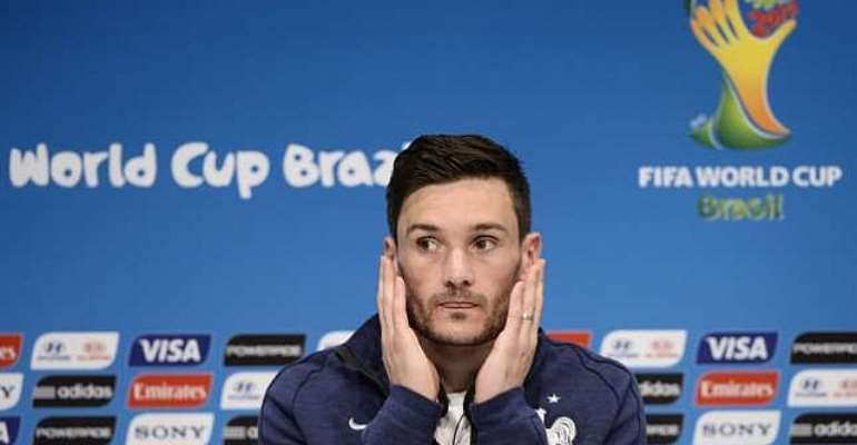 Captain Hugo Lloris: France out to make history against Germany at FIFA World Cup