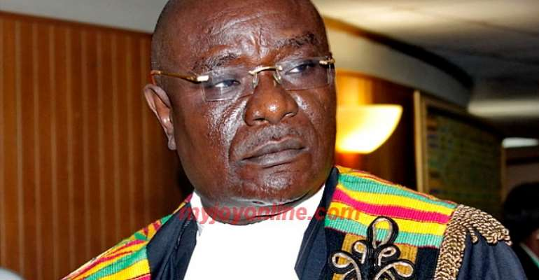 Adjaho alleges gov't acted in bad faith on World Cup inquiry