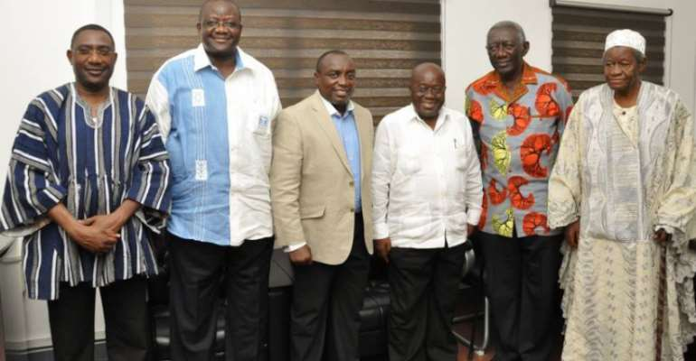 NPP Likely To Suspend Nominations