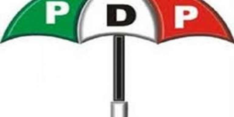 Solomon Lar, We've Lost A Rare Gem–PDP