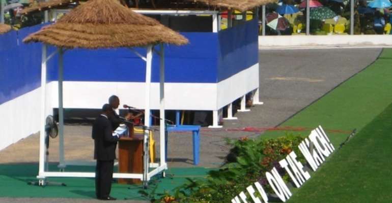 470 deaf delegates attend Jehovah's Witnesses Convention
