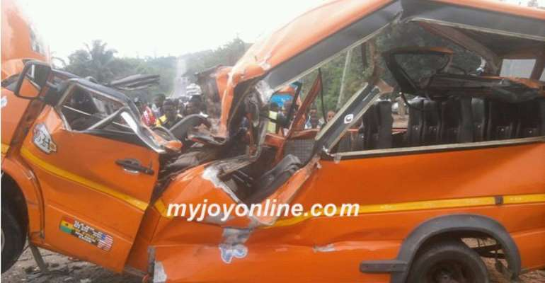SDA Easter accident: Church to hold memorial service, Sunday for deceased families