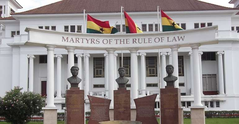 Supreme Court Orders EC To Act; NPP Rejoices As Ghanaians Look On With Interest