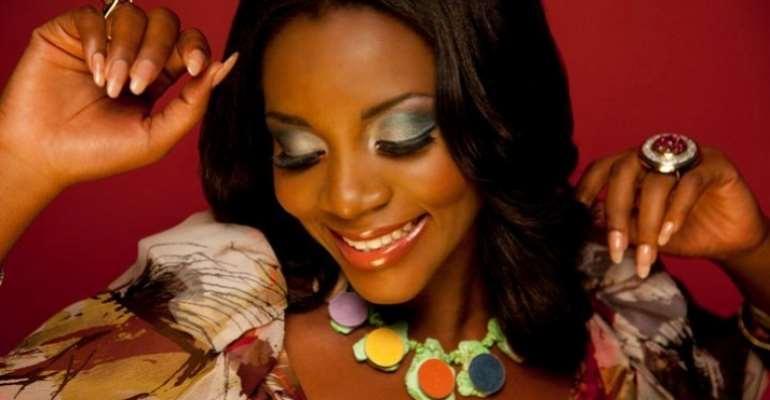 Nnaji: I Am Afraid Of Divorce