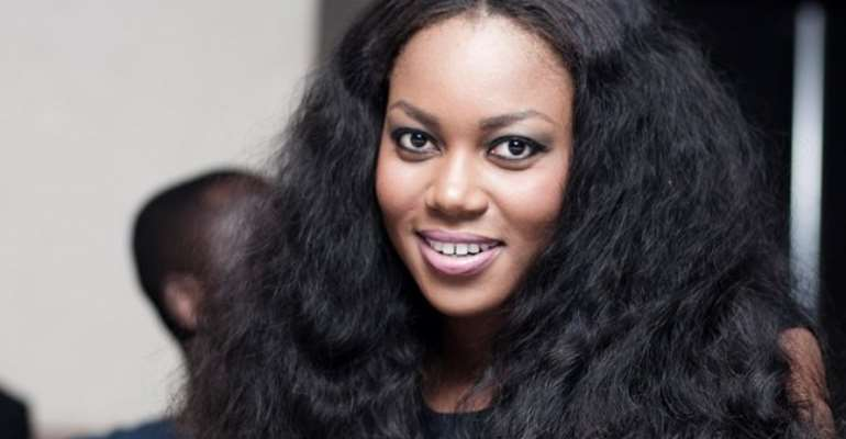 'Beast of No Nation' is no threat to my movie - Yvonne Nelson