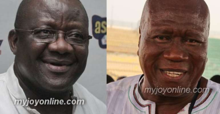 Who takes over from Afari Gyan? Party chairmen's dream dialogue with Mahama unconstitutional-Lawyer