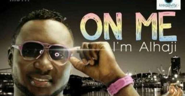 About Djinee's 'On Me' Single, Has He Now Join Terry G?