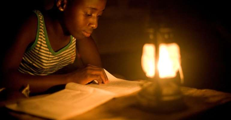 Afrobarometer report: One in three Ghanaians rate power crisis as top concern