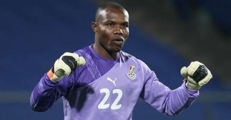 Ghana FA President will support decision to call-up in-form Kingson