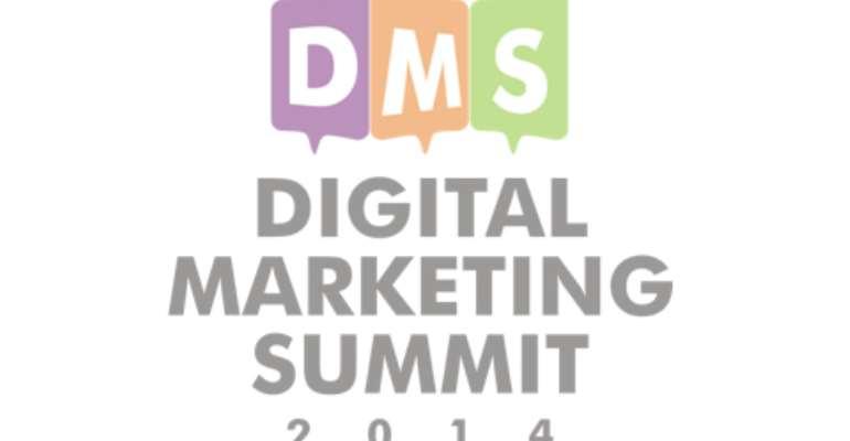 Digital Marketing Summit 2014 slated for May 31