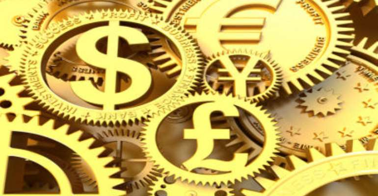 How To Invest In Forex Trading In Ghana
