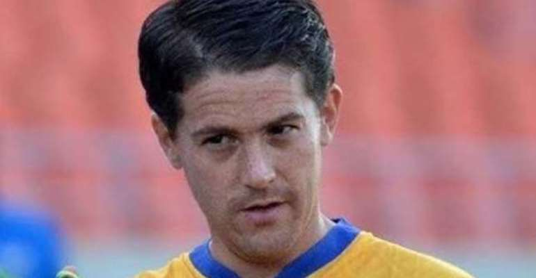 Build-up to AFCON qualifiers: Rwanda coach Jonny Mckinstry fires warning at Ghana