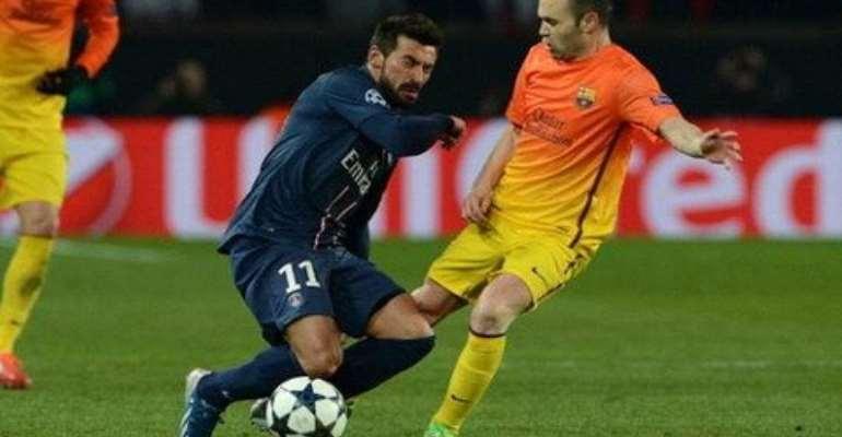 Granada 1-0 Barcelona