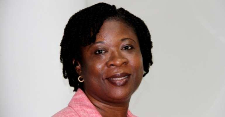 Mrs. Kokui Adu