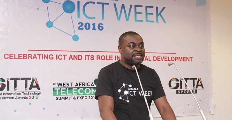 Maiden Ghana ICT Week Celebration Has Been Launched