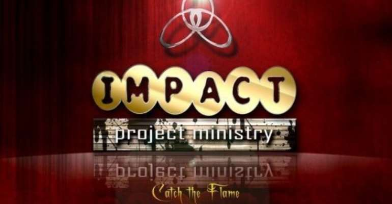 Impact Project's Evolution: A Voice Of Contemporary Gospel Music