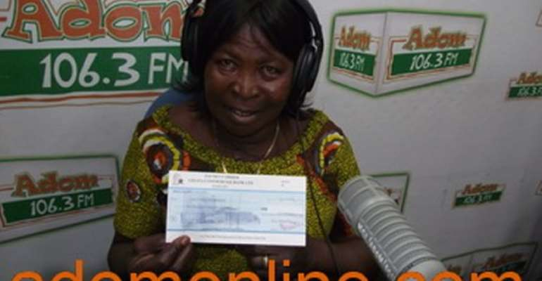 Those who want the president to resign are wicked - Akua Donkor
