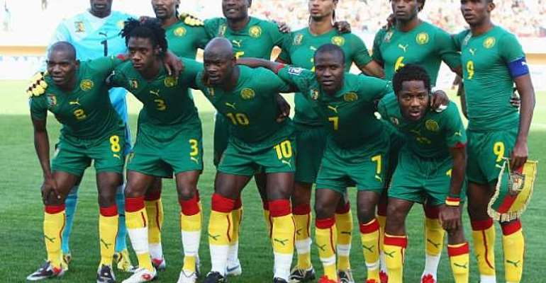 Fraud probe: Cameroon thrown into match-fixing mix