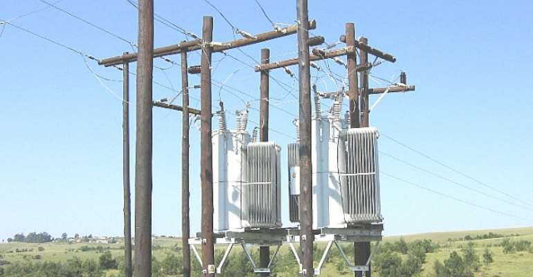 Wa MCE satisfied with progress of electrification project