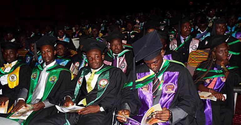 8th edition of Success Africa to impact 50 institutions