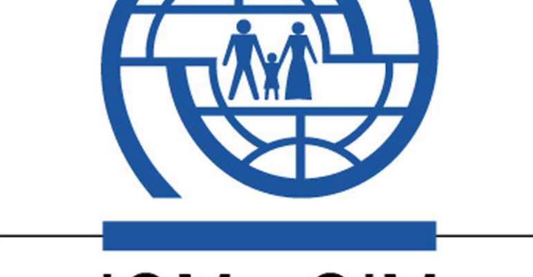 IOM Egypt Aids Nearly 3,000 Stranded Yemenis