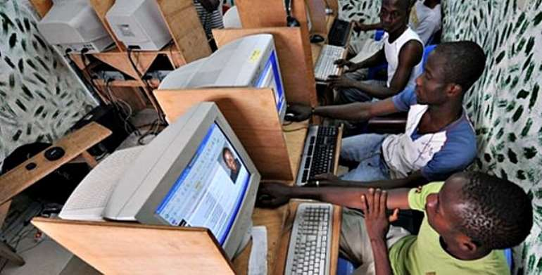 45 per cent of world's internet users below 25 years