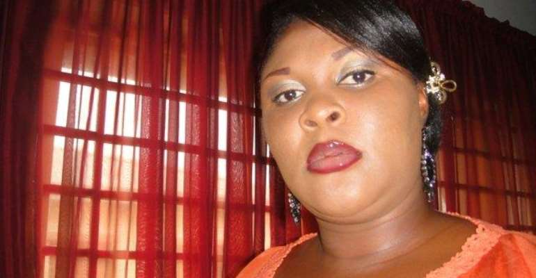 Why you may not marry your first love–Ireti Osayemi