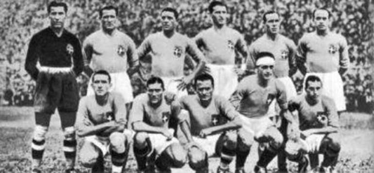 Today in history: Italy beat Czechoslovakia to win first World Cup title