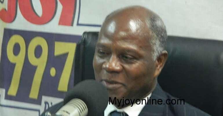 Investigations into KATH baby missing saga, an eye opener - Dr. Appiah-Denkyira
