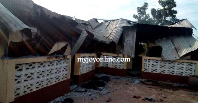 Teacher butchered in Bunkrugu dispute