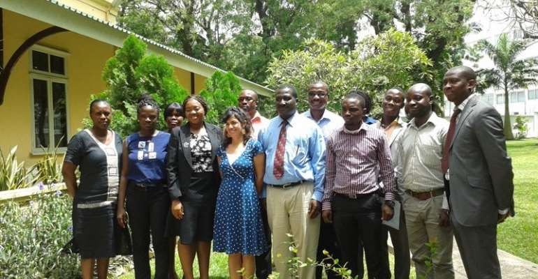 Civil Society urged to contribute to human right laws implementation