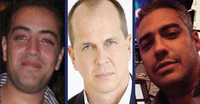 Egypt Verdict