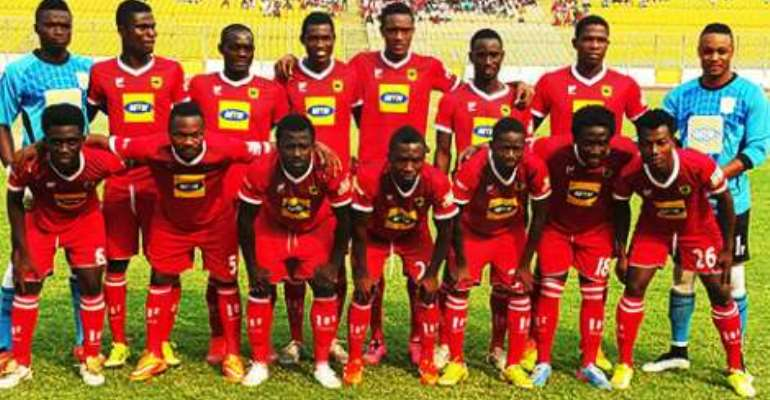 MTN FA Cup: Kotoko's protest against use of Tumu Park rejected