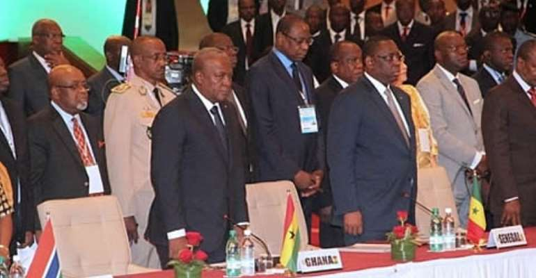 Civil society organisations condemn approval of EPAs by ECOWAS leaders