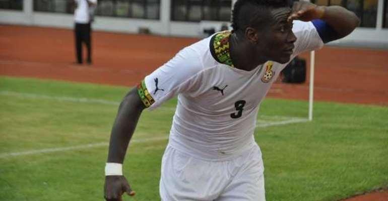 BabyJet appraisal: Guinea coach hails Asamaoh Gyan impact