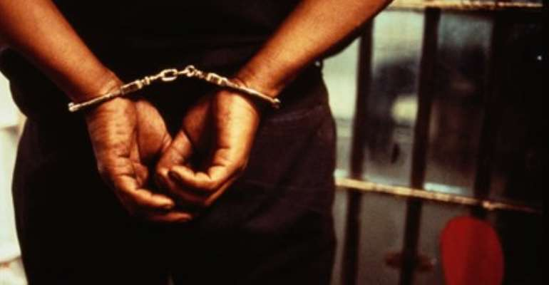 Man arrested for vehicle theft