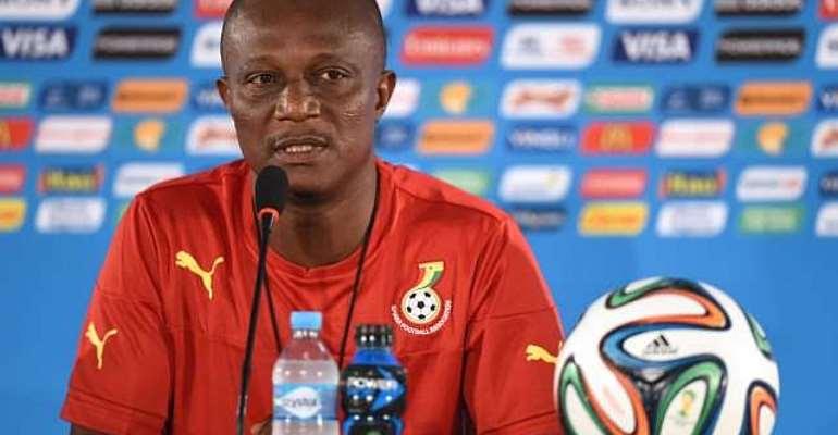 Exclusive: Kwesi Appiah speaks on KP Boateng row
