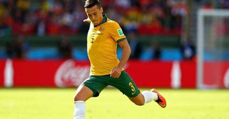 Run away Socceroo: Jason Davidson a no-show for Heracles