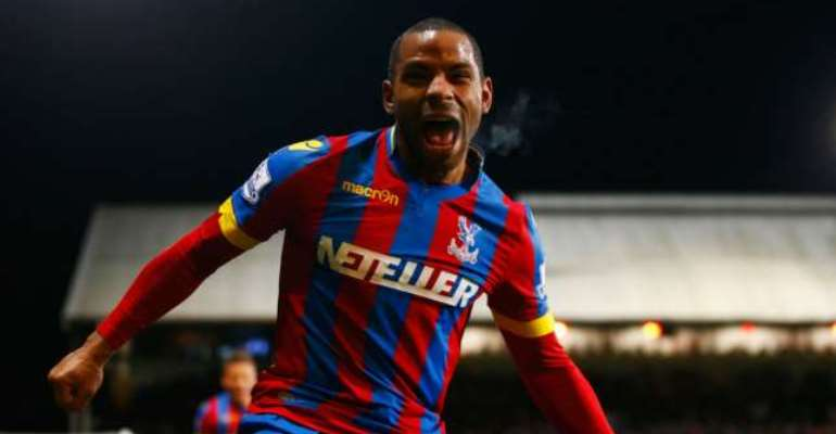 New era: Jason Puncheon predicts great times for Crystal Palace under Alan Pardew