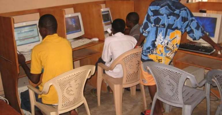 Internet cafés pose no competition to patronage at Tema library – Librarian