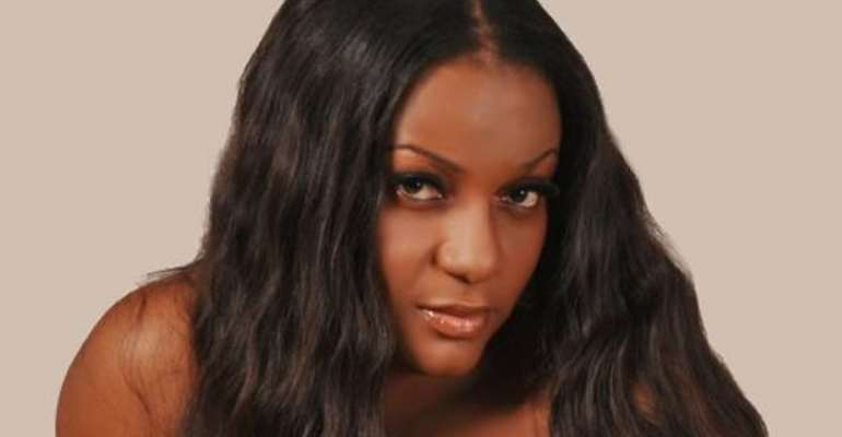 Queen Nwokoye Adds Another Year