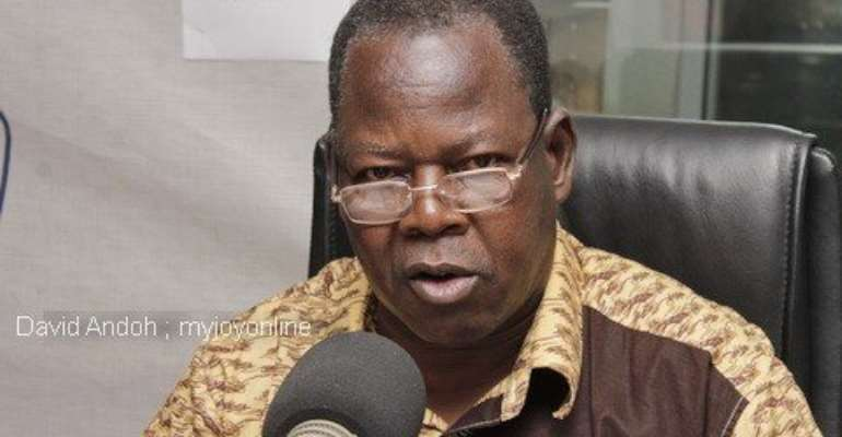 Ghana's Defence Ministry, Military, are high risk corruption institutions