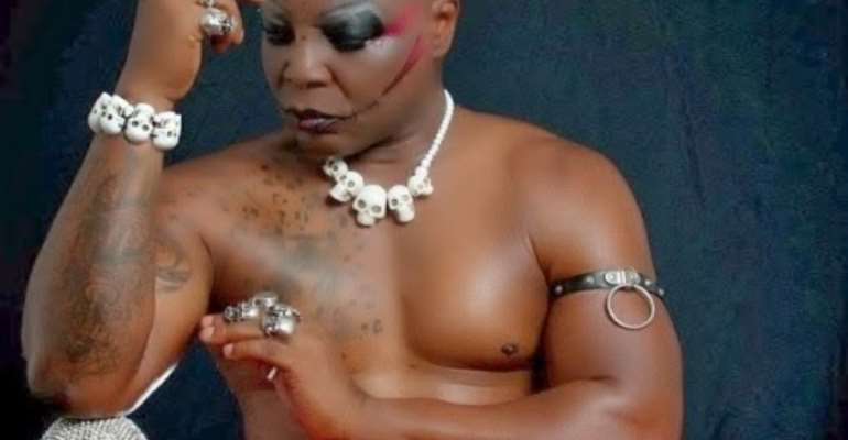 Should we be afraid of death?---Charly Boy writes another Edition