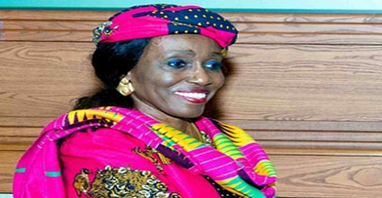Nana Konadu cautions against wholesale adoption of Western education