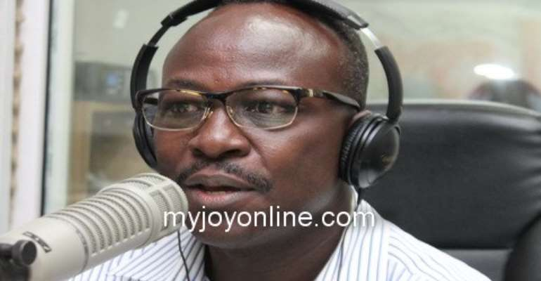 Calls for Akufo-Addo to go unopposed is like staging a coup d'etat - Ohene Ntow
