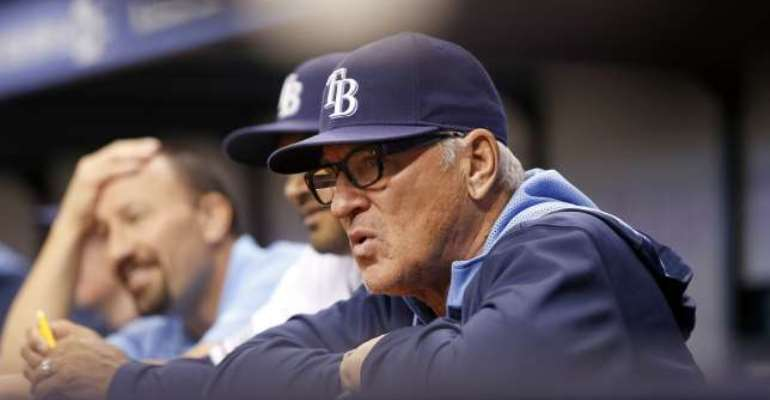 Chicago Cubs sack Rick Renteria, appoint Maddon