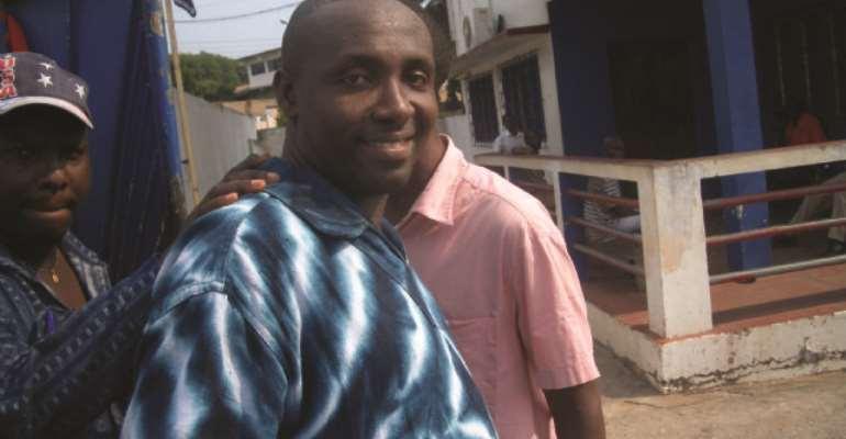 Blame government's reckless management of economy for hardships - John Boadu