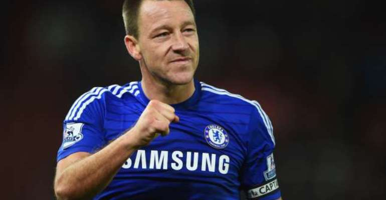 Transfer Update: Turkey for John Terry; Baba straight in Chelsea squad