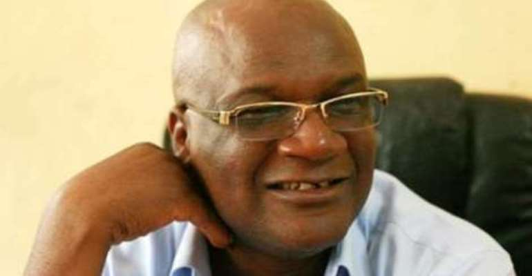 Today in history: GFA vice president passes on