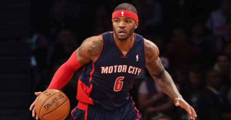 No lose: The Detroit Pistons maintain their unbeaten home record in NBA pre-season
